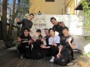 飯田橋にアメリカンカジュアルダイニング スペアリブなどBBQ料理も