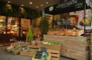 四ツ谷で「サツマイモ」メインのマルシェ サツマイモ商品は50種以上