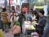 神楽坂で「BOOK MAGIC」-不要な本の買い取り額を学校建設費に