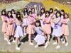 コピーダンスグループ「神楽坂46」が結成1周年 アイドルを完全コピー