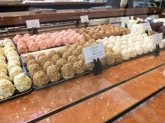 神楽坂にフランス菓子専門店「オー・メルベイユ・ドゥ・フレッド」