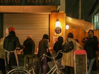 神楽坂に「夜のパン屋さん」 売れ残りそうなパンを預かり再販売