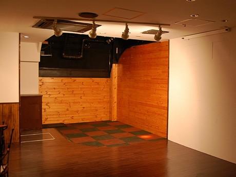 南池袋ミュージック・オルグ スタジオ
