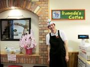 名古屋の「コメダ珈琲店」、池袋西口に山手線沿線初出店-モーニングも