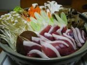 目白に1日1組限定のジビエ料理店「アンザイ」-イノシシ・鹿は店主らが捕獲