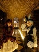 東池袋にレストラン「古城の国のアリス」-ハートの女王をテーマに