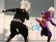池袋西口公園で「世界コスプレサミット」日本代表選考会-パフォーマンス披露も