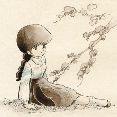 池袋西武で漫画家・吾妻ひでおさん原画展-初期から人気作まで