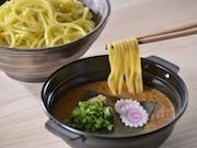 池袋に福岡発「元祖めんたい煮込みつけ麺」-めんたいこ料理専門店が運営