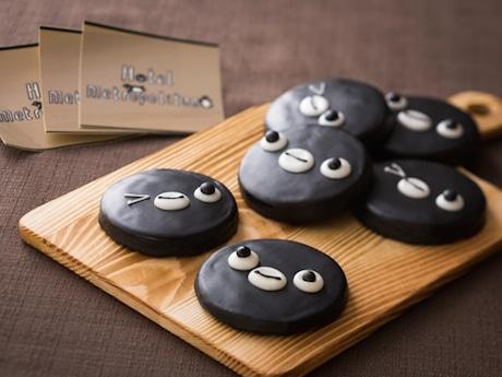 「Suicaのペンギンクッキー」 ©C.S/ JR東日本 / D