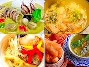 池袋で47都道府県地元食材「ご当地グリーンカレーレシピコンテスト」