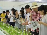 池袋サンシャインで「日本酒フェア」 全国430点の日本酒試飲も