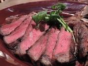 池袋に熟成肉料理店 「N.Y.スタイル」「氷温熟成」2つの方法で熟成