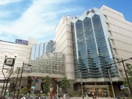 東武百貨店池袋本店