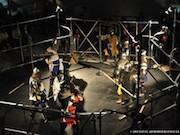 騎士対武士の甲冑格闘スポーツ「アーマードバトル」日本初の国際大会開催へ
