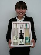 ソメイヨシノ発祥の地・駒込の純米吟醸「染井櫻」、予約受付開始