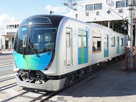 西武鉄道新型通勤車両「40000系」3月25日運行開始 初運行イベントも
