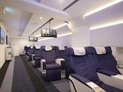 池袋の航空・海外旅行疑似体験エンタメ施設がリニューアル ハワイ路線開設