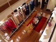 池袋にレンタルドレス専門店「シェアリー・コーデ」 何着でも試着可能