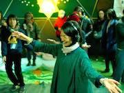 サンシャイン60展望台で「サイレントスカイフェス」 毎月開催へ
