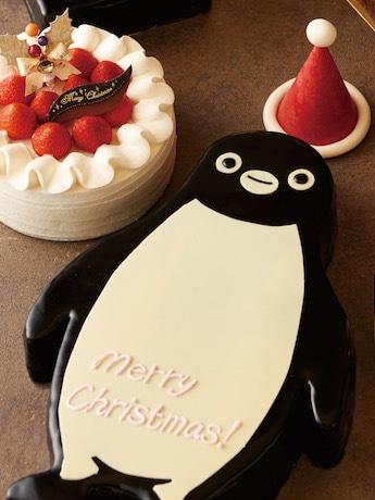 「Suicaのペンギン パーティーケーキ」