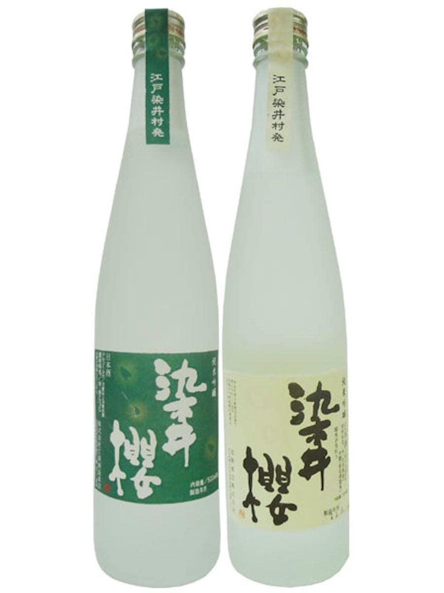 「染井櫻」