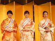 6代目「ソメイヨシノ桜の観光大使」決まる 豊島区の観光とソメイヨシノをPR