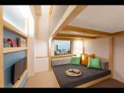 大塚にホテル「星野リゾート OMO5」 旅を盛り上げる都市観光ホテルを展開