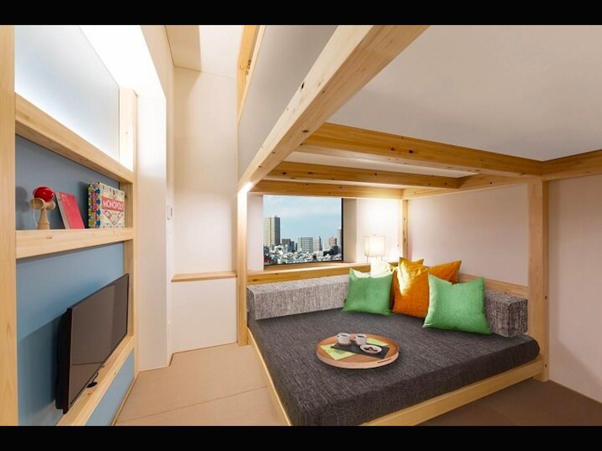 「YAGURA Room(ヤグラルーム)」