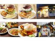 北池袋にレストラン宅配代行サービス 地元レストランなど18店舗