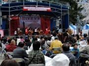 池袋で日本・台湾の文化交流イベント 台湾グルメやステージも