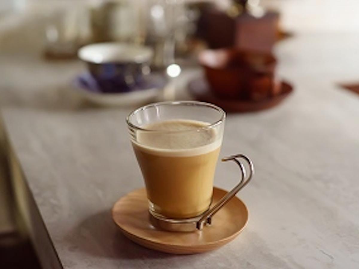 「最強のバターコーヒー(ホット)」