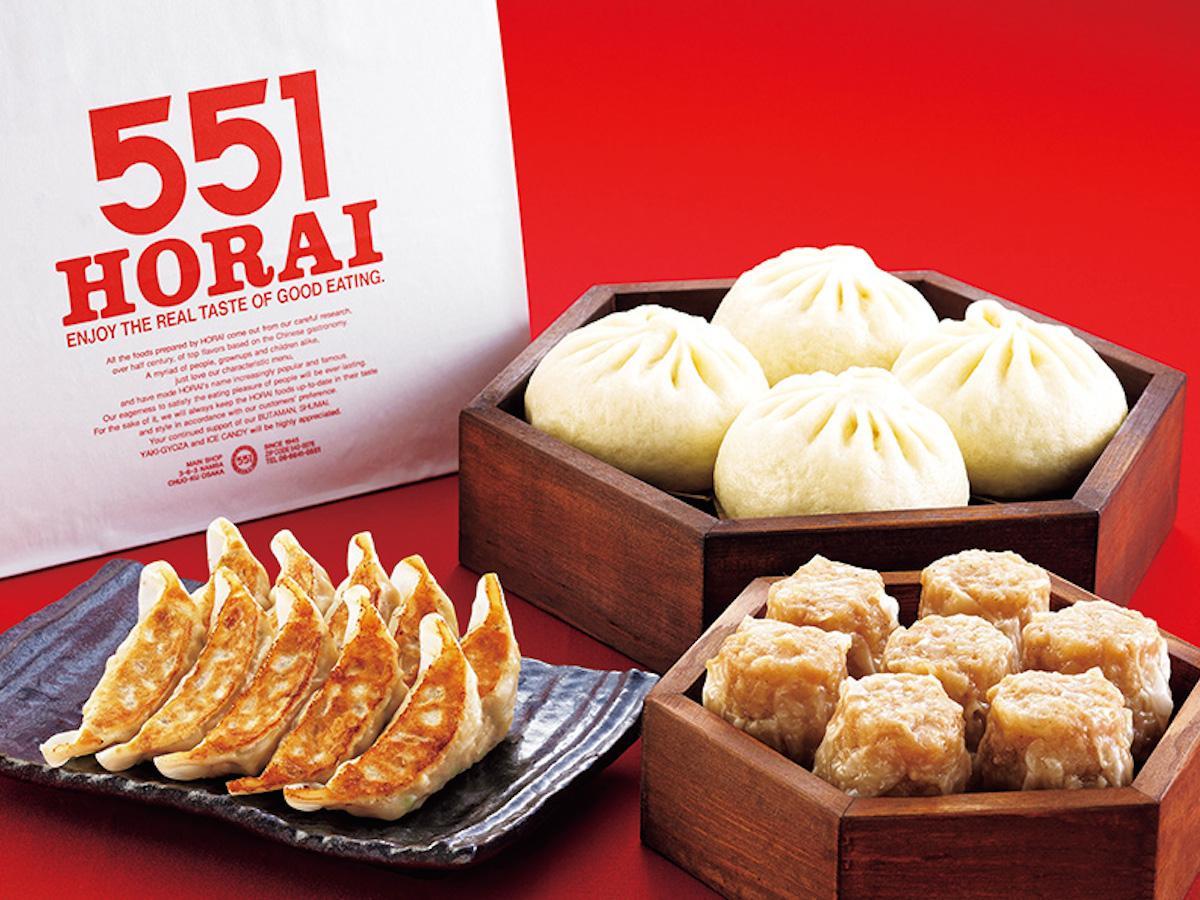 「551蓬莱」も出店