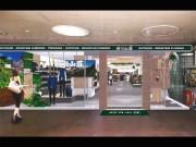 池袋の登山・アウトドア用品専門店「好日山荘」が改装 関東圏の旗艦店として出店