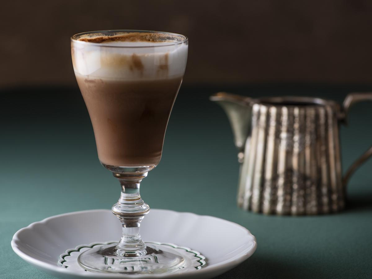 チョコレートドリンク「ビチェリン」