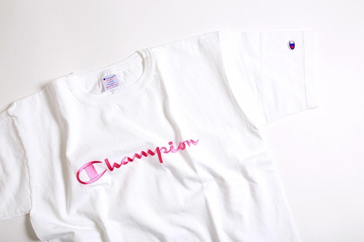 限定Tシャツ(イメージ)