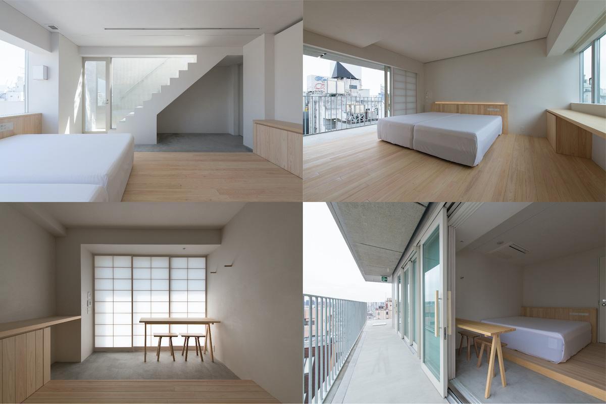 10階個室