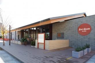 東池袋にレストラン「イートグッドプレイス」 イケ・サンパーク内に開店