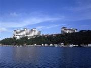 志摩観光ホテルと三重大がC型肝炎患者向け宿泊プラン