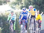 自転車ロードレース「ツール・ド・三重」開幕-初戦は合歓の郷内のコースで