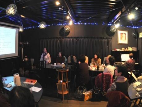 志摩の中華レストラン、ジャズ喫茶に業態変更-還暦機に店主の夢叶える