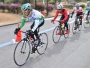 自転車ロードレース「ツール・ド・三重2013」開幕-合歓の郷で第1戦