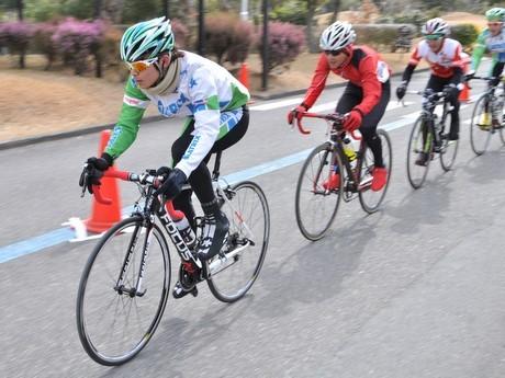 自転車ロードレース「ツール・ド・三重2013」開幕-合歓の郷で ...