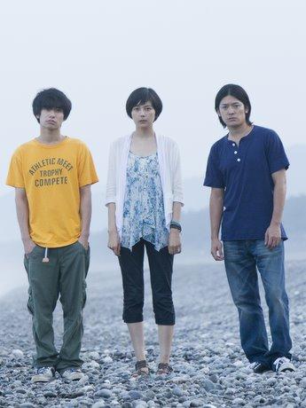 三重が舞台の映画「ROUTE42」-明和町出身音楽家・長岡成貢さんがあいさつ
