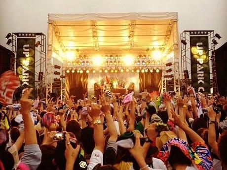 夏がきた!「志摩レゲエ祭」- MUNEHIRO、BESに現役女子高生mikoも