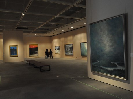 伊勢・神宮美術館で特別展「日本の原風景」-開館20周年記念
