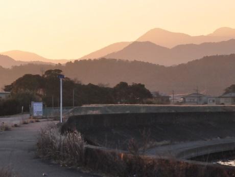 いせ経年間PVランキング1位は「伊勢の山が透けてスケスケに?」