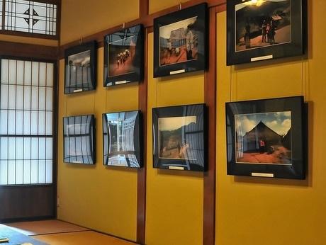 三重の「クリエイターズ協会」が30周年、伊勢二見・賓日館で作品展