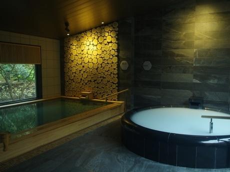 新生「合歓の郷ホテル&リゾート」温浴施設充実させ宿泊客重視に