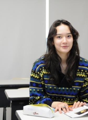 パリコレモデル17歳の松岡モナさん、伊勢志摩サミット開催予定地の賢島に3泊